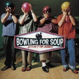 Bowling For Soup Let s Do It For Johnny[cd Original Lacrado]